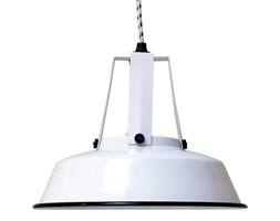 Lampa przemysłowa HK Living