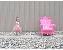 Fotelik dziecięcy Little Queen of Love
