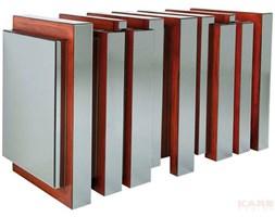 Komoda Dresser Railing