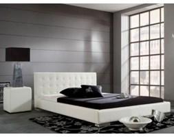 Łóżko tapicerowane 140x200 cm - Le Pukka
