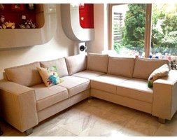 Sofa modułowa rozkładana Simple
