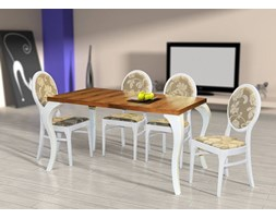 Stół stylizowany Belleza