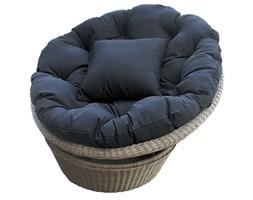 Miloo :: Fotel obrotowy TWIST beż/czarny
