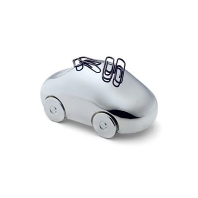 Magnes na spinacze samochód