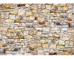Kamienna ściana - fototapeta