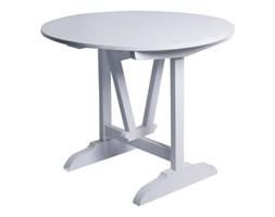 Składany stół drewniany // HK LIVING szary