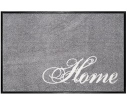 GC Outdoor Home Grey 75x50cm doormat