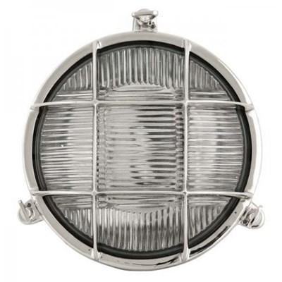 EICHHOLTZ Ceiling Aqua Kinkiet Srebrny Niklowany - 05802