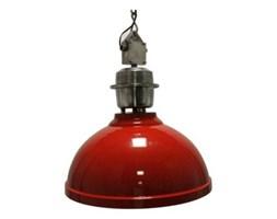 Light & Living Clinton Lampa Wisząca Czerwona 52 cm - 3040179
