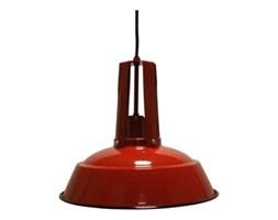 Light & Living Inez Lampa Wisząca Czerwona 34cm - 3041579