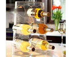 Stojak na wino Umbra Grapevine Clear...