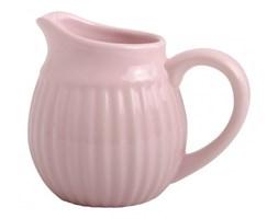 Dzbanuszek na mleko Mynte róż