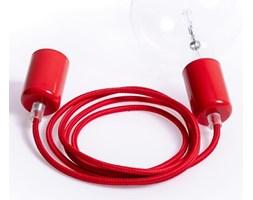 Loft metal line - 04 czerwone chilli