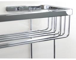 Półka łazienkowa potrójna koszyk 3 poziomowy (3ply) A3-005