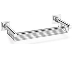 Meble łazienkowe Metalowe Wyposażenie Wnętrz Homebook