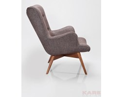 Kare design :: Fotel Angels Wings Rhythm Brown
