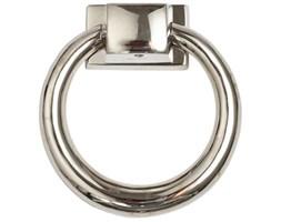 DC Ring Chrome 10.5x3.5cm ring
