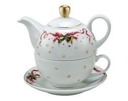 Tea for one 15cm Goebel