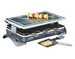 Grill stołowy raclette Küchenprofi Hot Stone KU-1740000000 - do kupienia: www.superwnetrze.pl