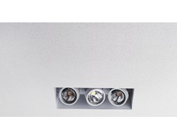Labra Neutra Nano 3 LED Trimless