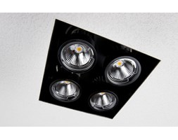 Labra Neutra Nano 4Q LED Trimless