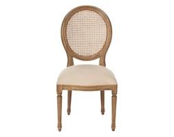 Dekoria Krzesło AMADEUS II natural, 50x58x90cm