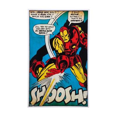 Kare Design Shoosh Obraz 75x120cm Marvel - 35740