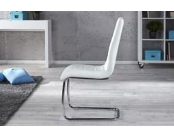 Krzesło Triangle White