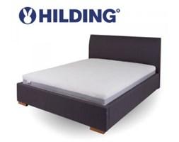 Łóżko Hilding tapicerowane 140x200 cm - Klinika Snu