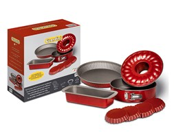 Guardini Everything for baking zestaw foremek 54991A