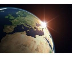 Fototapeta F009 - Ziemia z kosmosu
