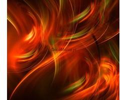 Fototapeta F944 - Płomienie
