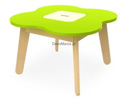 Stolik Play - Timoore - Simple Green