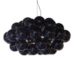 Lampa - Innermost - Beads Octo - czarna