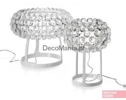 Lampa stołowa Foscarini - Caboche - przezroczysta