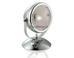 Lampka stołowa - Brandani - stalowa
