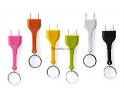 Wieszak na klucze - Qualy - KONTAKT w różnych kolorach