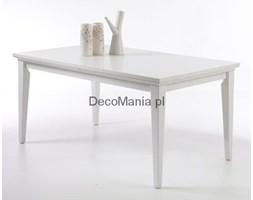 Romantyczny stół - Tvilum - Paris biały
