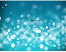 Fototapeta F2674 - Abstrakcyjne tło z niebieskich świateł