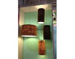 Lampa - Innermost - Cork - przyćmiony korek mała