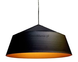 Lampa - Innermost - Circus - duża czarna