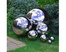 Kula stalowa - Bliss Design - Pelota 15 cm