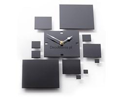 Zegar akrylowy - Skinberg - Squeres