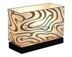 Lampa nocna / biurkowa - Wero Design - Vitoria 007 White