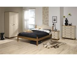 Romantyczna sypialnia - Steens - Richmond IV kremowa