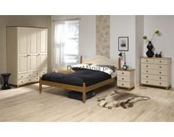 Romantyczna sypialnia - Steens - Richmond III kremowa