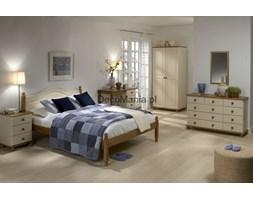 Romantyczna sypialnia - Steens - Richmond II kremowa