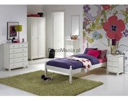 Romantyczna sypialnia - Steens - Richmond IV biała