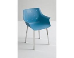 Krzesło MORE niebieskie