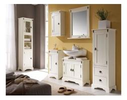 Meble łazienkowe Massivum Wyposażenie Wnętrz Homebook